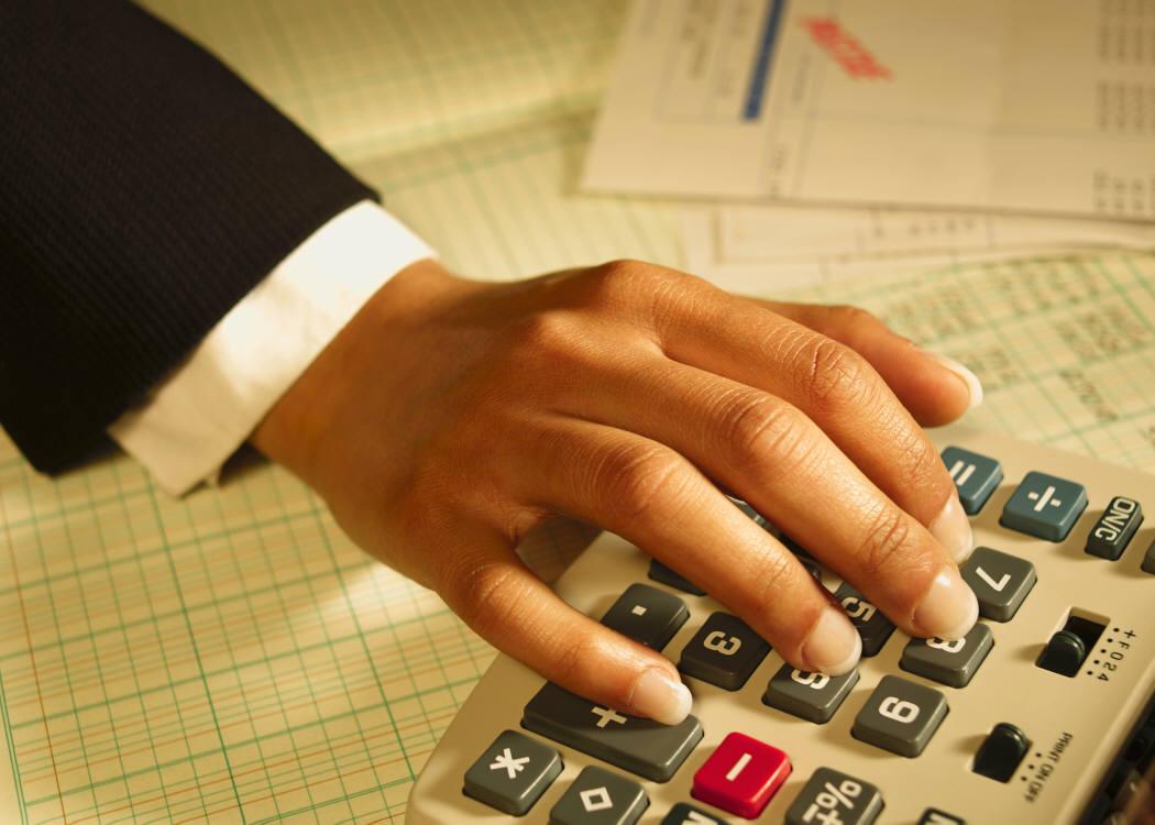گزارش مالی