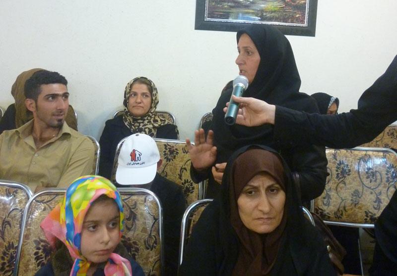 برگزاري روز جهاني هموفيلي در استان گيلان با حضور عضو كميسيون بهداشت و درمان مجلس