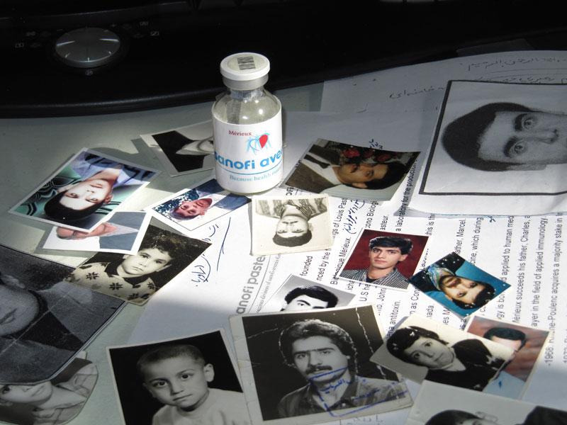اجازه وزیر بهداشت برای اقدام جهت گرفتن خسارت پرونده خونهای آلوده