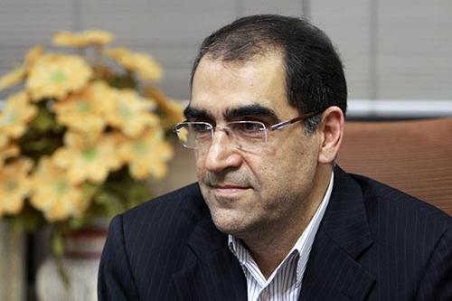 وزیر بهداشت: طرح پرونده بیماران هموفیلی به مصلحت نیست