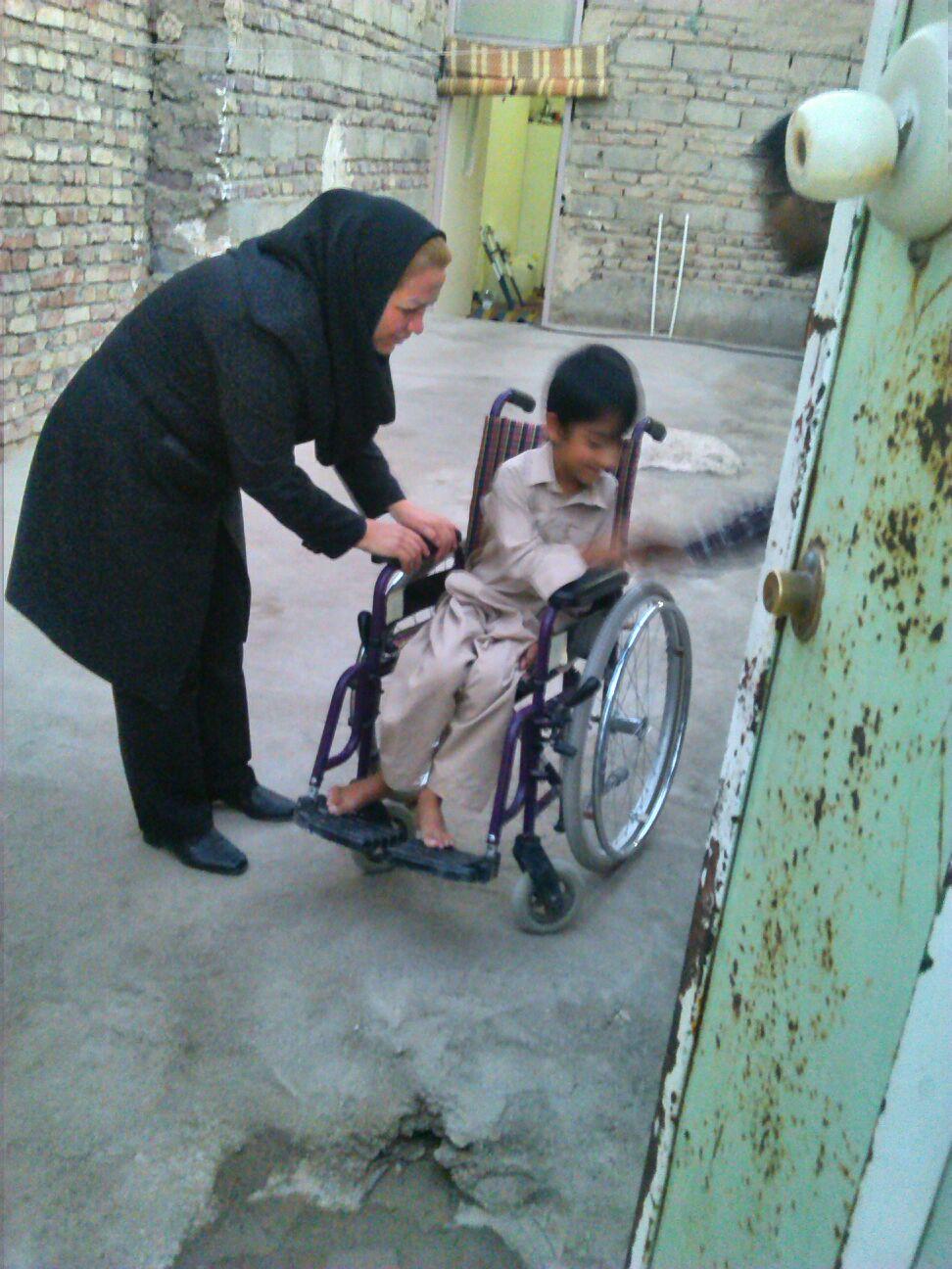 هموفیلی های سیستان و بلوچستان نیازمند توجه بیشتر و ...