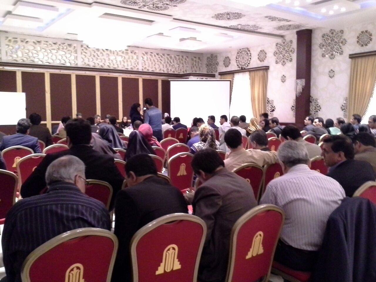 مجمع عمومی کانون هموفیلی ایران در سایه همدلی و همزبانی با موفقیت برگزار گردید