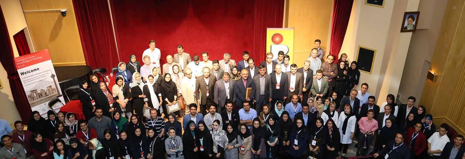 کنگره بینالمللی چالشها در هماتولوژی و انکولوژی کودکان