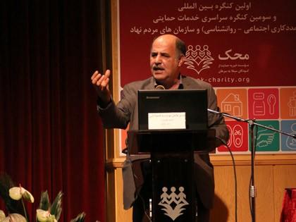 مدیر عامل کانون هموفیلی ایران: بیمار مستمند نیست