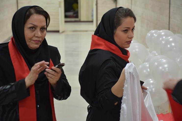 گزارش برگزاری همایش گرامی داشت روز جهانی هموفیلی در زاهدان