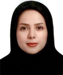 Khanom Behboudi