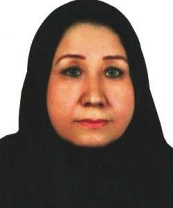 Khanom Shokoh Jabari