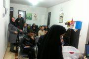 دو عضو مجمع عمومی کانون هموفیلی ایران از استان چهار محال بختیاری انتخاب شدند