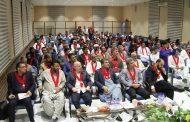 برگزاری آئین نکوداشت روز جهانی هموفیلی در منطقه آزاد چابهار