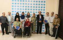 پاویون توانتک در بوته نقد مدیران انجمنهای فعال حوزه معلولیت