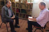 مدیر عامل کانون هموفیلی ایران در گفتگو با تلویزیون استرالیا: تحریم جنگ بی قانون است