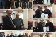 کمک اتحادیه شوفاژکاران تهران هموفیلی ها در چارچوب تعهد به مسئولیت اجتماعی