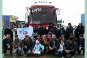 سفر عشق برای کلیه بیماران هموفیلی استان خراسان جنوبی