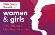 نشست فدرراسیون جهانی هموفیلی در رابطه با زنان و دختران مبتلا به بیماری های خونریزی دهنده ارثی