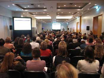گزارش دوره آموزشی انجمنهای عضو فدراسیون جهانی هموفیلی 2010