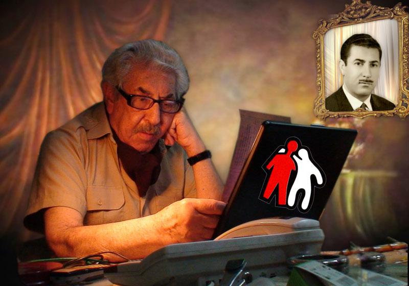 حکایتی بزرگ از مردی بزرگ در همایش روز جهانی هموفیلی ...