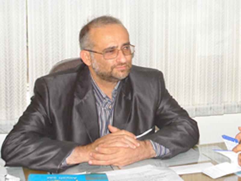 به یاد مدیر توانا و ارزشمند، دفتر نمایندگی مازندران کانون هموفیلی ایران
