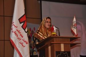 گزارشی از مراسم روز جهانی هموفیلی سال ۹۴ در تبریز