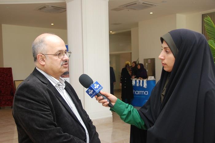 سمینار تازههای درمان هموفیلی در گرگان برگزار شد