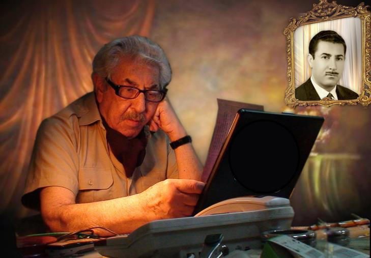 شادروران جمال محاسب از موسسین کانون هموفیلی ایران – اولین نامه او را برای خانواده های هموفیلی که سال ۱۳۴۵ نوشته است بخوانید – روانش شاد