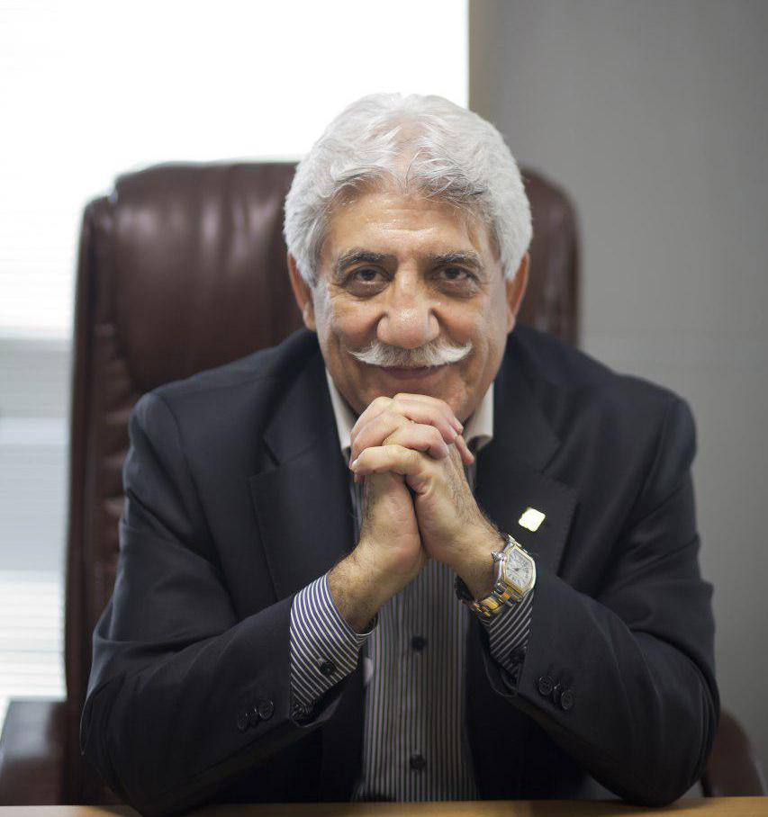 دکتر کاظمی - سفیر دوستی
