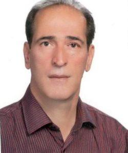 Dr Dehghan