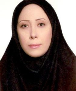 Khanom Behrozian