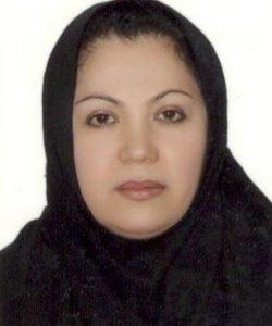 Khanom Salimi