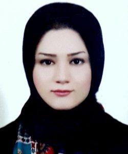 Khanom Sara Falah Shojaei