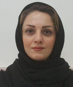 Khanom Shojae Falah