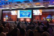 سخنرانی دکتر سید علی طباطبایی مشهدی در برنامه کنفدراسیون جهانی هموفیلی