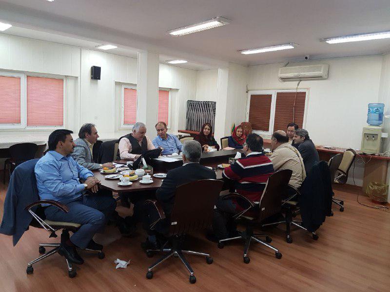 آغاز فرآیند انتخاب اعضای مجمع عمومی کانون هموفیلی ایران در سراسر کشور