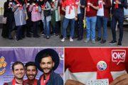 داوطلبان کانون هموفیلی ایران داوطلب اهدای عضو