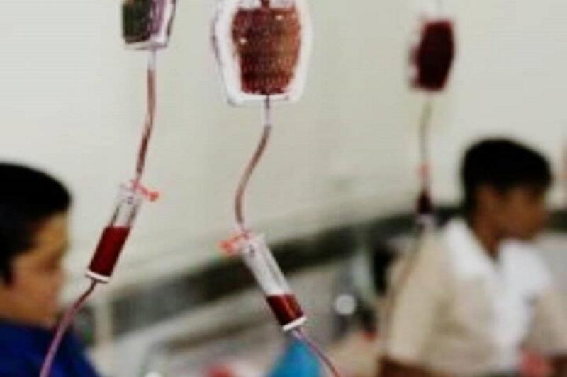 بررسی سیر افزایش تعداد بیماران خاص کشور