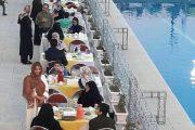 برگزاری مراسم افطار کانون هموفیلی ایران با همکاری شرکت تولید کننده داخلی فاکتور ۷