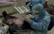 آغاز به کار خدمات دندانپزشکی صرفا برای موارد اورژانس
