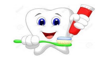 نکته مهم در سلامت دهان و دندان بی