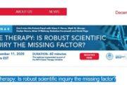 وبینارفدراسیون جهانی هموفیلی در باره ژن درمانی